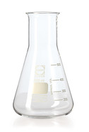 Erlenmeyer flasks DURAN<sup>&reg;</sup> Wide neck, 250 ml