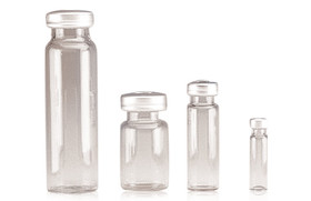 Sample vials ROTILABO<sup>&reg;</sup> with beaded rim, 2 ml