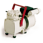 Diaphragm vacuum pump tough 3AN version, N 035.3 AN.18, 30 l/min, 13 mbar