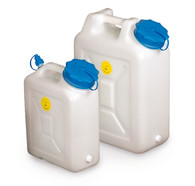 Jerrycans ROTILABO<sup>&reg;</sup> (1) Col large, 10 l
