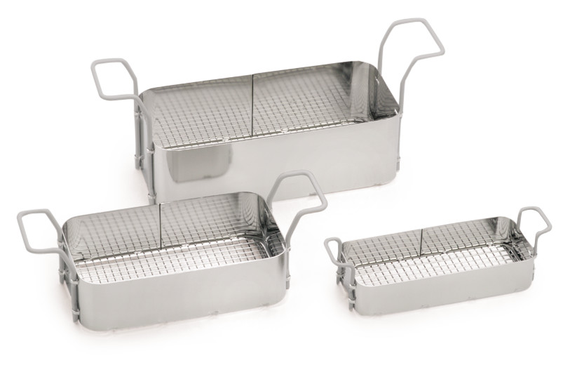 Accessories Insertion basket For Elmasonic S, P and EASY ultrasonic cleaning units, Suitable for: S 10/S 10H, EASY 10/10H