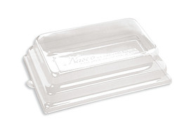 Accessories Cover for dissecting dishes, large