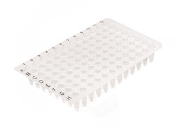 PCR trays ROTILABO<sup>&reg;</sup> 96 well, Colourless