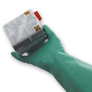 Chemical protection gloves Tricotril<sup>&reg;</sup> 736, Size: 10