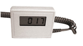Accessories Actual temperature display for temperature controller HT 30