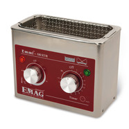 Ultrasonic cleaning unit Mini With heating