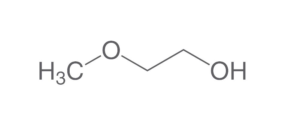 2-Methoxyethanol, 1 l