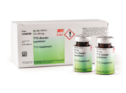 TTC-Supplement