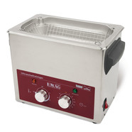 Ultrasonic cleaning unit H-series, 2.6 l, H 30