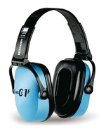 Earmuffs Clarity C1F, fold-able