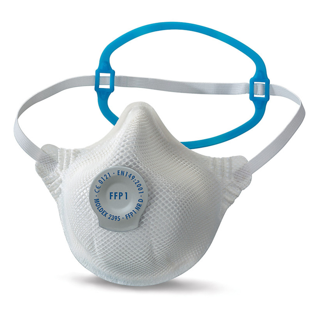 masque de protection particules