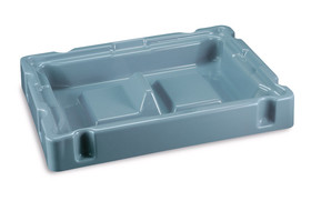 Accessories Tray for preparation surfaces