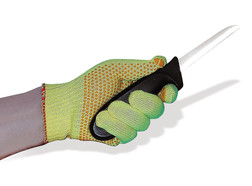 Cut-resistant gloves K-MEX<sup>&reg;</sup> N 934, Size: 8