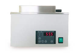 Water bath WBT series Square bath opening, 2–6 l, 7.5 kg
