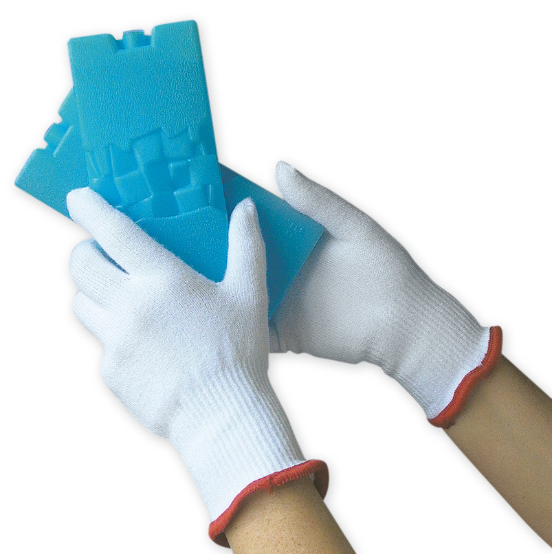 Thermal protection gloves ActivArmr<sup>&reg;</sup> 78-110 (ex proFood®), Size: 9