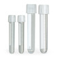 Culture tubes Polystyrene ungraduated, 14 ml, 17 mm