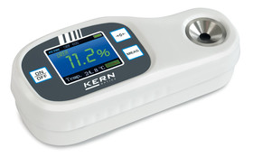 Handheld refractometer Digital ORF series Usage: Laboratory