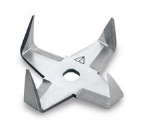 Accessories Star-shaped cutter type A 10.2