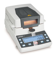 Moisture analysers DAB series Model DAB 100-3