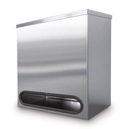 Dispensers for protective covers
