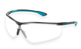 Safety spectacles uvex sportstyle, Colourless