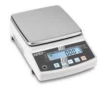 Precision balances PNJ series Models calibrated ex works, 0,01 g, 3200 g, PNJ 3000-2M