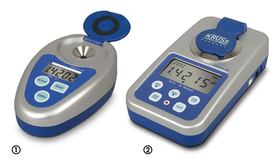 Handheld refractometer Digital DR series DR-201-95