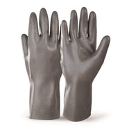 Chemical protection gloves NitoPren<sup>&reg;</sup> 717, Size: 10