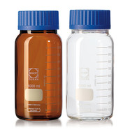 Wide mouth bottle DURAN<sup>&reg;</sup> GLS 80 Protect, 2000 ml