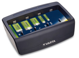 Battery charger LCD Universal charger