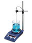 Heater and magnetic stirrer RCT basic <i>safety control</i>