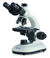 Transmitted light microscope OBE series OBE 114 trinocular