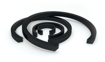 Accessories Reducing ring for LED ring lights for LED series cold light source, Ø 66 mm to Ø 60 mm