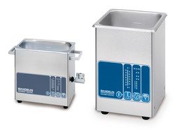 Ultrasonic cleaning unit SONOREX DIGITEC, with heating, 28.0 l, DT 1028 H