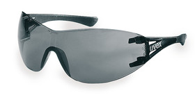 Safety spectacles x-trend, Grey