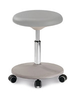 Laboratory stools Labster, Grey
