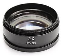 Accessories Ancillary lens for OZL-46 series, 2.0x