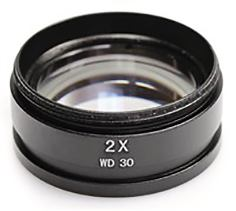 Accessories Ancillary lens for OZL-46 series, 0.5x