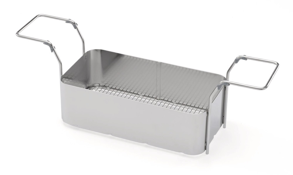 Accessories Insertion basket For Elmasonic xtra TT ultrasonic cleaning units, Suitable for: xtra TT 200 H