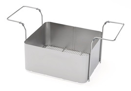 Accessories Insertion basket For Elmasonic xtra TT ultrasonic cleaning units, Suitable for: xtra TT 120 H