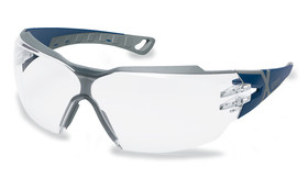 Safety spectacles pheos cx2, Blue, Grey, 9198-257