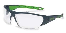 Safety spectacles i-works, Colourless, 9194-175
