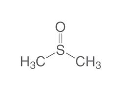 Dimethyl sulphoxide (DMSO)