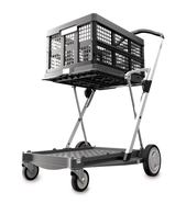 Shelf trolley CLAX<sup>&reg;</sup>