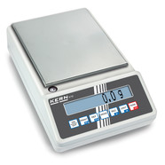 Precision balances 572 series, 4200 g