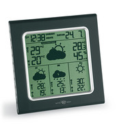 Weather station Galileo Plus Digital, satellite-based