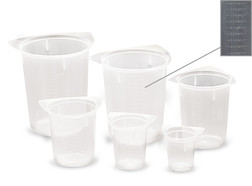 Sample beakers ROTILABO<sup>&reg;</sup>, 400 ml