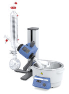 Rotary evaporators RV 3 series, Coated, RV 3 V-C