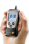 Absolute pressure meter testo 511 Pocket