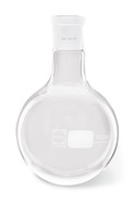 Round bottom flasks Clear glass, 250 ml, 29/32